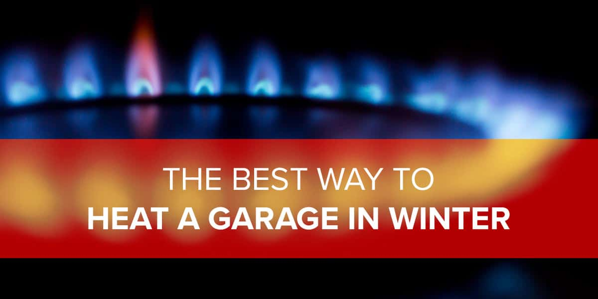 Best heating options canada